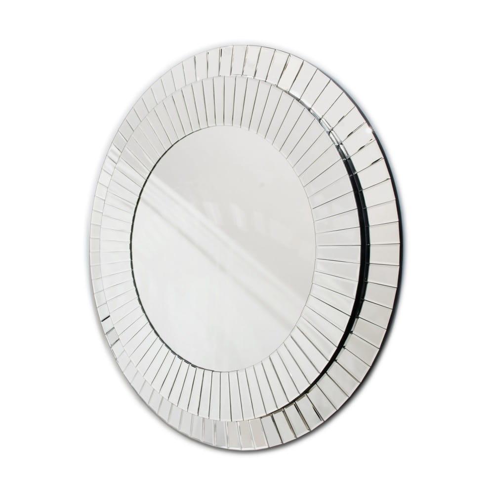 Lustro Okrągłe Kleo 100x100